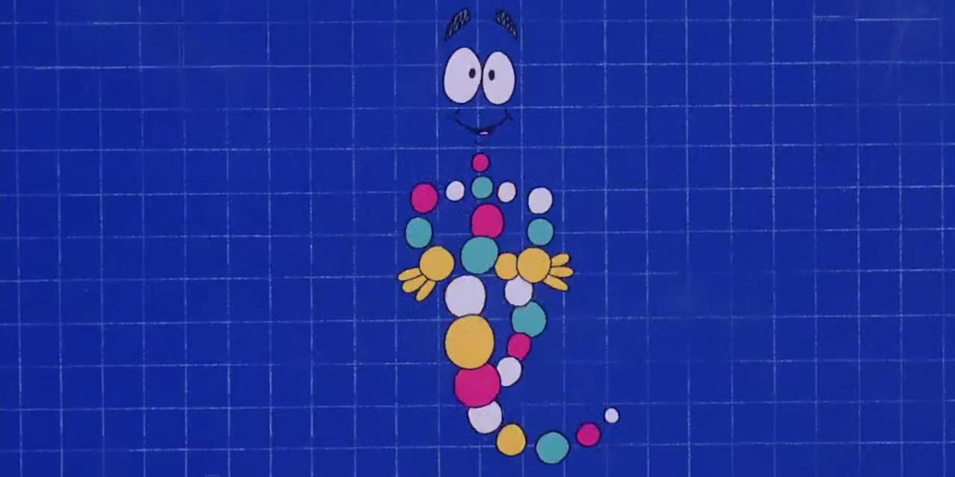 Mr. DNA